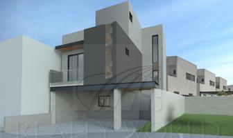 Foto de casa en venta en  , ciudad cumbres, garcía, nuevo león, 0 No. 01