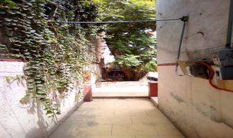 Foto de terreno habitacional en venta en  , ciudad de los deportes, benito juárez, df / cdmx, 0 No. 01