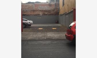 Foto de terreno habitacional en venta en ciudad de los deportes , ciudad de los deportes, benito juárez, df / cdmx, 9056355 No. 01