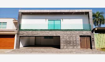 Foto de casa en venta en ciudad de morelia 001, las quintas, culiacán, sinaloa, 11875548 No. 01