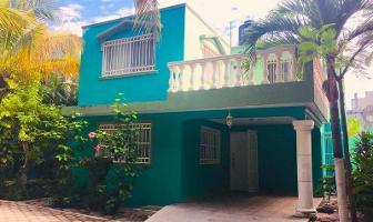 Foto de casa en renta en  , ciudad del carmen centro, carmen, campeche, 11770141 No. 01