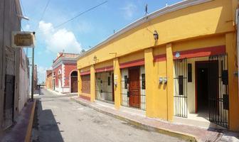 Foto de departamento en renta en  , ciudad del carmen centro, carmen, campeche, 7961282 No. 01