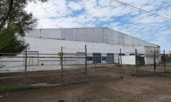 Foto de nave industrial en renta en  , ciudad industrial, durango, durango, 5971343 No. 01