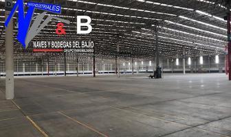 Foto de nave industrial en renta en  , ciudad industrial, león, guanajuato, 11829187 No. 01