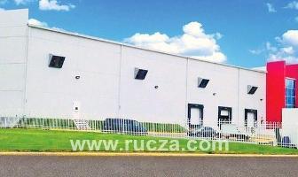 Foto de nave industrial en renta en  , ciudad industrial, león, guanajuato, 14033952 No. 01