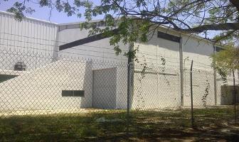 Foto de nave industrial en renta en  , ciudad industrial, mérida, yucatán, 1177669 No. 01
