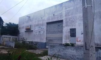 Foto de nave industrial en renta en  , ciudad industrial, mérida, yucatán, 2835275 No. 01