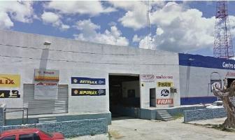 Foto de nave industrial en renta en  , ciudad industrial, mérida, yucatán, 3224946 No. 01