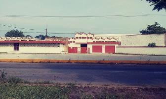 Foto de edificio en venta en  , ciudad industrial, umán, yucatán, 14276604 No. 01