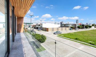 Foto de departamento en venta en ciudad judicial , ciudad judicial, san andrés cholula, puebla, 16342529 No. 01