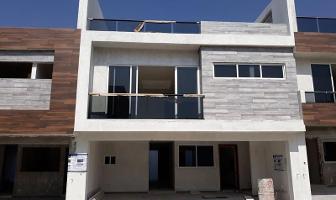 Foto de casa en venta en  , ciudad judicial, san andrés cholula, puebla, 6570656 No. 01