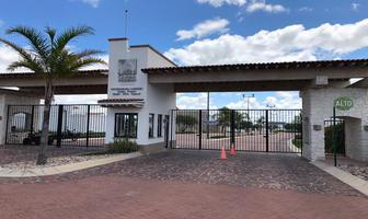 Foto de terreno habitacional en venta en  , ciudad maderas, el marqués, querétaro, 18626787 No. 01