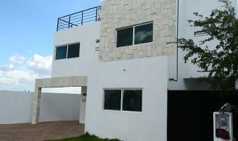 Foto de casa en venta en ciudad maderas , residencial el parque, el marqués, querétaro, 14378049 No. 01