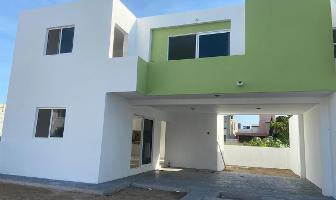 Foto de casa en venta en  , ciudad madero centro, ciudad madero, tamaulipas, 17506016 No. 01