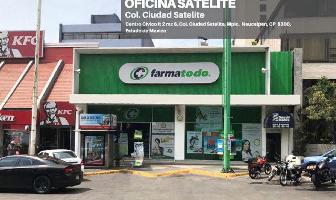 Foto de oficina en renta en  , ciudad satélite, naucalpan de juárez, méxico, 11759285 No. 01