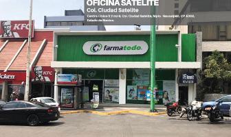Foto de oficina en renta en  , ciudad satélite, naucalpan de juárez, méxico, 11812465 No. 01