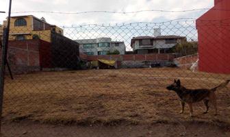 Foto de terreno habitacional en venta en  , ciudad satélite, naucalpan de juárez, méxico, 14212932 No. 01