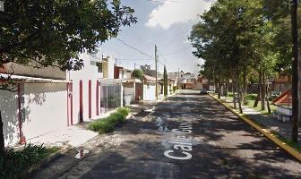 Foto de casa en venta en  , ciudad satélite, puebla, puebla, 9888053 No. 01