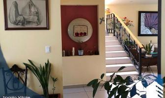 Foto de casa en renta en claustro corregidora , centro sur, querétaro, querétaro, 0 No. 01