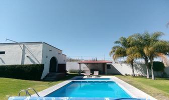 Foto de casa en venta en claustro de las misiones 1, claustros de las misiones, querétaro, querétaro, 6481514 No. 01
