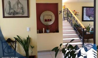 Foto de casa en renta en claustros corregidora 2, centro sur, querétaro, querétaro, 12540289 No. 01