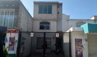 Foto de casa en venta en  , claustros de san miguel, cuautitlán izcalli, méxico, 14324758 No. 01