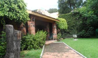 Foto de casa en venta en clavel norte , san pedro, cuajimalpa de morelos, df / cdmx, 4622552 No. 01