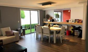 Foto de casa en venta en claveles 2, barrio san francisco, la magdalena contreras, df / cdmx, 12153013 No. 01