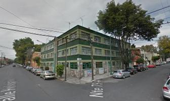 Foto de departamento en venta en  , clavería, azcapotzalco, df / cdmx, 10009587 No. 01