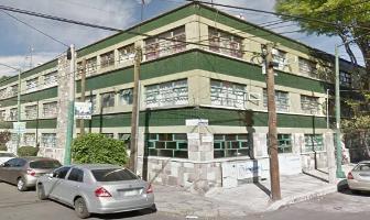Foto de departamento en venta en  , clavería, azcapotzalco, df / cdmx, 10618710 No. 01