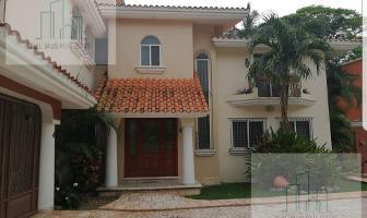 Foto de casa en renta en  , club campestre, centro, tabasco, 11827897 No. 01