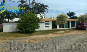 Foto de casa en renta en club campestre de tuxpan 1, zapotal zaragoza, tuxpan, veracruz de ignacio de la llave, 13367537 No. 01
