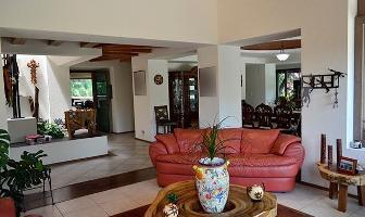 Foto de casa en venta en  , club de golf chiluca, atizapán de zaragoza, méxico, 7290314 No. 01