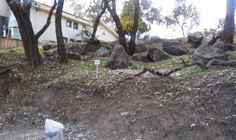 Foto de terreno habitacional en venta en club de golf , club de golf los encinos, lerma, méxico, 10635326 No. 01