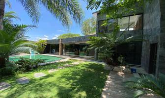 Foto de casa en venta en  , club de golf, cuernavaca, morelos, 15914898 No. 01