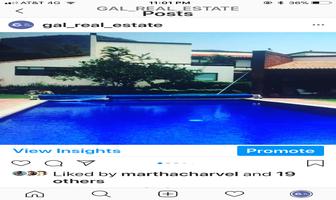 Foto de casa en venta en  , club de golf, cuernavaca, morelos, 17140848 No. 01