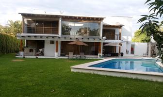 Foto de casa en venta en  , club de golf, cuernavaca, morelos, 17828377 No. 01