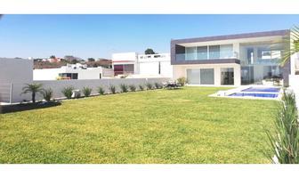 Foto de casa en venta en  , club de golf, cuernavaca, morelos, 18103808 No. 01