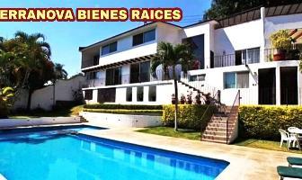 Foto de casa en venta en  , club de golf, cuernavaca, morelos, 6367505 No. 01