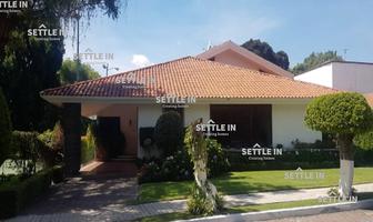 Foto de casa en venta en  , club de golf el cristo, atlixco, puebla, 14269855 No. 01