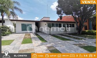 Foto de casa en venta en  , club de golf el cristo, atlixco, puebla, 16119348 No. 01