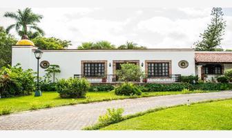 Foto de casa en venta en club de golf la ceiba 74, club de golf la ceiba, mérida, yucatán, 7139680 No. 01