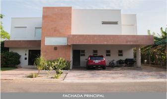 Foto de casa en venta en club de golf la ceiba , club de golf la ceiba, mérida, yucatán, 14194522 No. 01