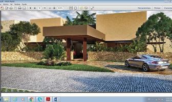 Foto de terreno habitacional en venta en  , club de golf la ceiba, mérida, yucatán, 10512191 No. 01