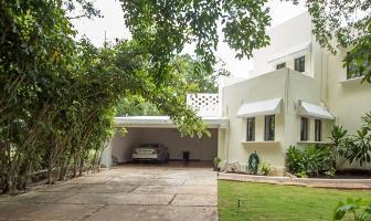 Foto de casa en venta en  , club de golf la ceiba, mérida, yucatán, 11409715 No. 01