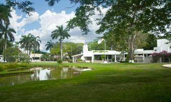Foto de terreno habitacional en venta en  , club de golf la ceiba, mérida, yucatán, 11815092 No. 01