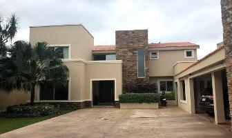 Foto de casa en venta en  , club de golf la ceiba, mérida, yucatán, 12573012 No. 01