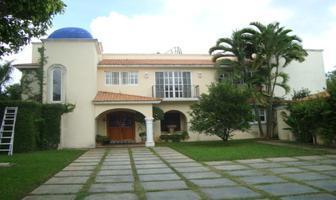 Foto de casa en venta en  , club de golf la ceiba, mérida, yucatán, 13999944 No. 01