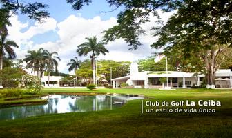 Foto de terreno habitacional en venta en  , club de golf la ceiba, mérida, yucatán, 13999956 No. 01
