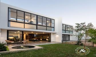 Foto de casa en venta en  , club de golf la ceiba, mérida, yucatán, 14009671 No. 01